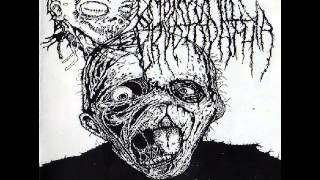 Embryonic Cryptophatia - The Intestinal Disgust Session [Full]
