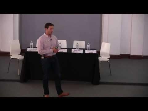 "Aaron Levy Presents: ""Marketing Whiz Wit'"""