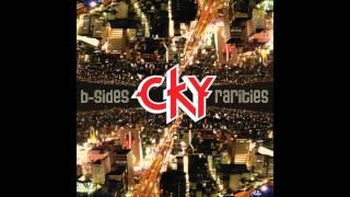 CKY - 3D Rocky Theme