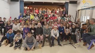 Un ano máis o CEIP Manuel Padín Truiteiro felicítannos o Nadal