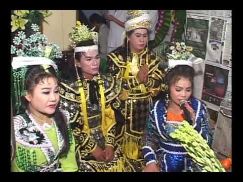 Đám Tang Phan Thị Nở Phần 2