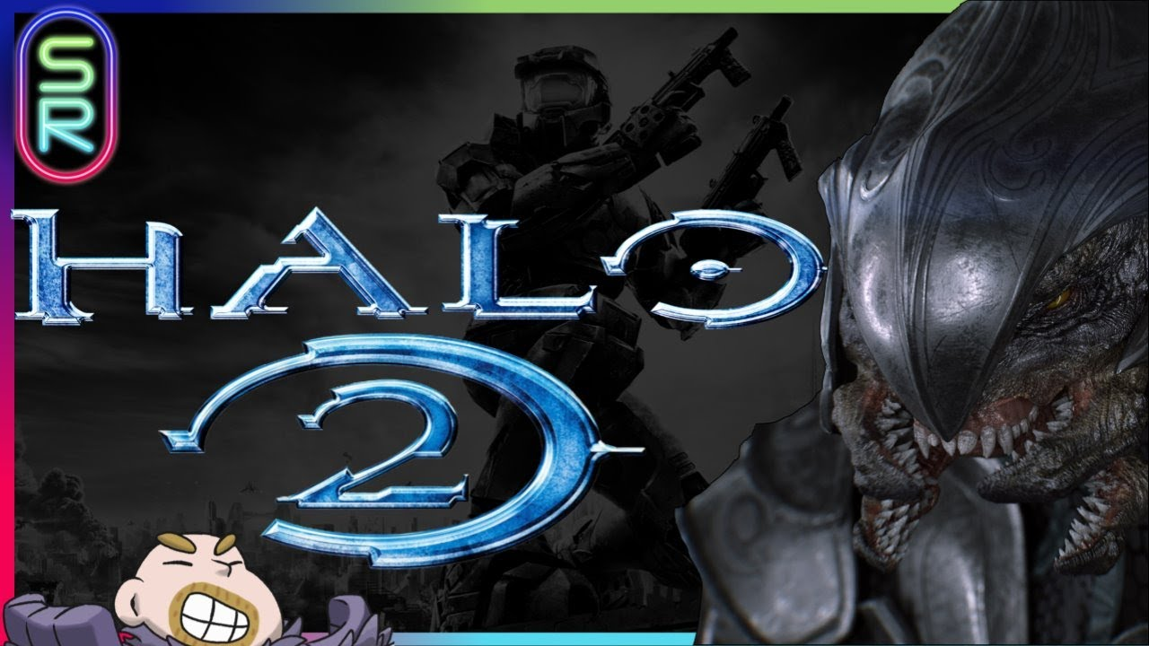TURNING TIDES! Halo 2 Anniversary #3 HALO LEGENDARY MARATHON (Rated R)