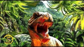 Złota Piątka: Największe prehistoryczne drapieżniki lądowe