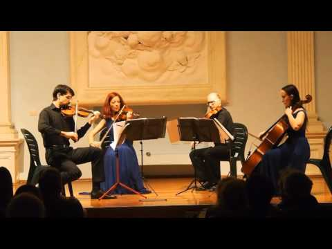 Mamma mia Medley for string quartet