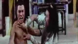 Wu du ( Five Deadly Venoms) 1978: ( Part 7)