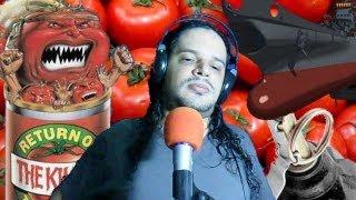 Maldito Meme dos Tomates & Quadro Novo!