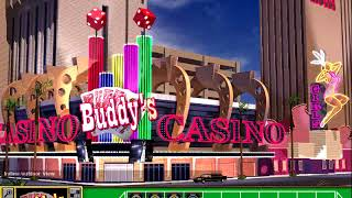 Hoyle Casino Empire (Sandbox Mode) #1 - Buddy's Casino