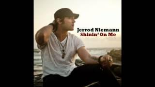 Jerrod Niemann - Shinin