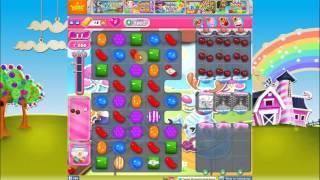 Candy Crush Saga Level 1082 (No Boosters)