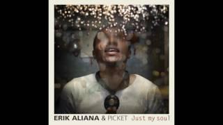 ÉRIK ALIANA & Picket - 05. Roule Camion (album Just my soul)