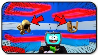 I Stole A Dominus And Domino Crown From The Black Market - Roblox Shopping Simulator