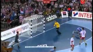Ivano Balić Skills - Joga Bonito