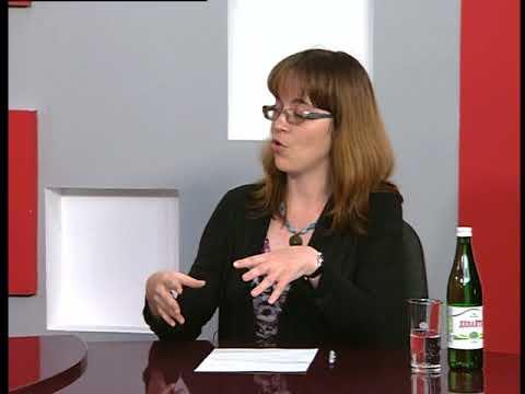 Актуальне інтерв'ю. С. Шакун. О. Ковальчук.  Як військові з Прикарпаття захищають мир на Луганщині