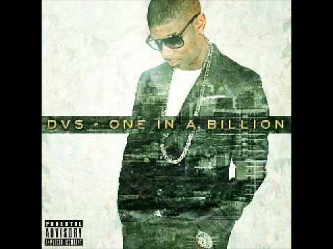 DVS ft Ard Adz  (One In A Billion)