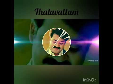 Thalavattam || WhatsApp status || Theme Music