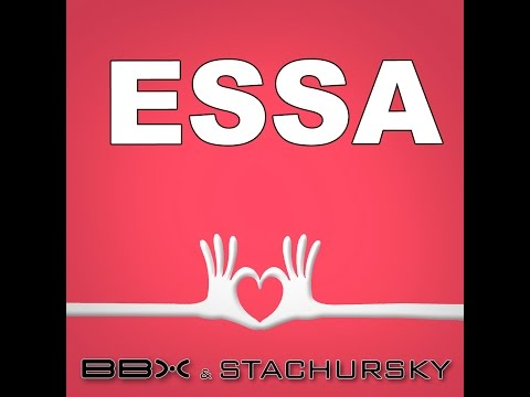 BBX & Stachursky - ESSA (Lyric Video)