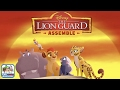 The Lion Guard Assemble Kion Must Recruit The Pride Lands Best Disney Games