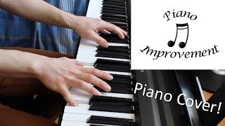 Piano Cover: Holy, Holy, Holy, Lord God Almighty - John Bacchus Dykes