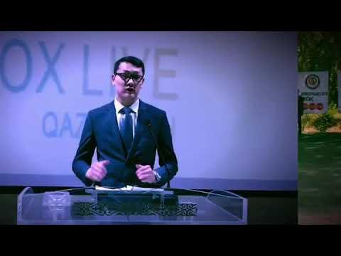 Главные Новости жизни продвинутой молодежи процветающего Казахстана, на канале Box Live Qazaqstan