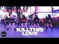 Kpop In Public Nyc Blackpink 블랙핑크 - 'kill This Love' |커버댄스 Dance Cover
