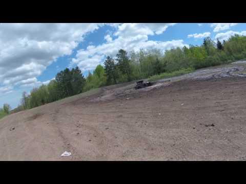 Hurley Wisconsin Mud Bog