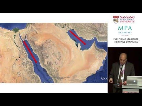 Conference: Exploring Maritime Heritage Dynamics - Federico De Romanis