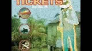 Raggae National Tickets - La Isla