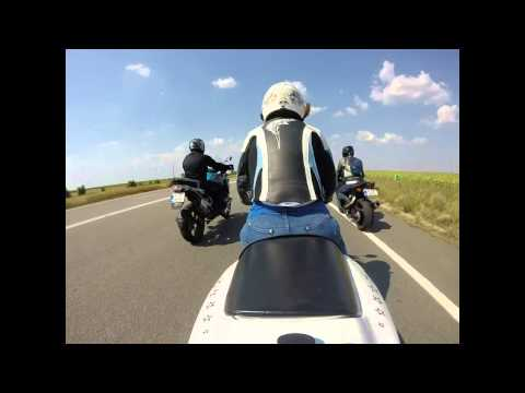 Ride out - Ruse Bulgaria motorcycle ride