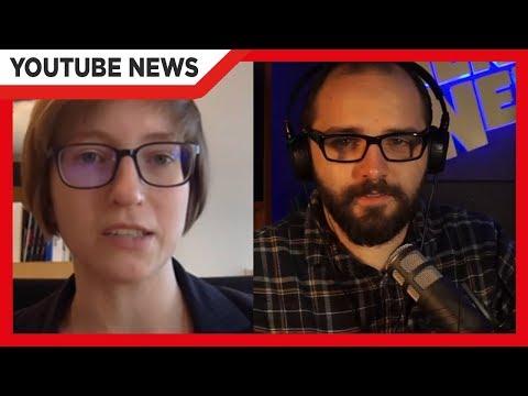 'Das Ende von YouTube?' YouTube könnte die EU-Urheberrechtsreform und Uploadfilter nicht umsetzen