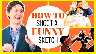 HOW TO MAKE A FUNNY YOUTUBE VIDEO