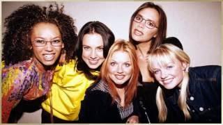 Melanie Brown, Spice Girls, Melanie C, Victoria Beckham
