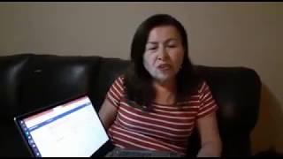 Testimonio Maria Torres