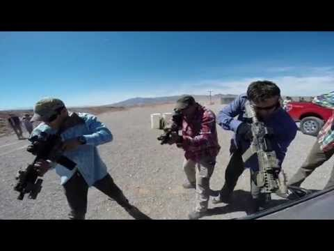 PFCtraining.com - FSOCX Vehicular Assault, Counter Assault & Mounted Tactics