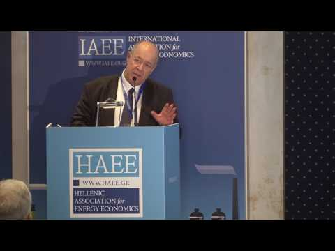 2nd HAEE INTERNATIONAL CONFERENCE - Pantelis Kapros