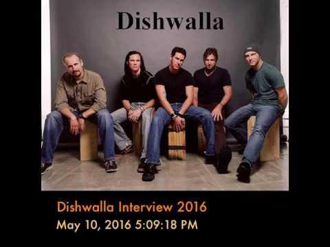 Dishwalla Interview 2016