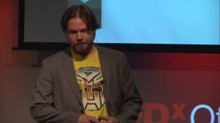 Fun Learning Revolution | Lauri Järvilehto | TEDxOtaniemiED