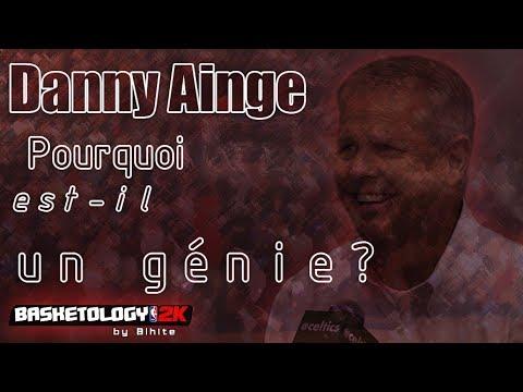Boston Celtics : Pourquoi Danny Ainge est un génie