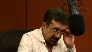 Alfredo Gudinni- Intenso ahora en Radio Trece