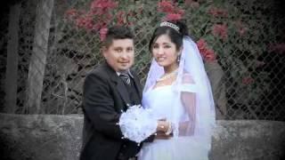Nelson y Brenda d el Carrizal San Nicolas Tolentino