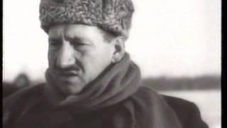 Смоленск.Возродим родные города.Старый фильм 1960 год
