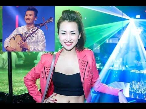 *** DJ Trang Moon vs Trung Lương Vietnam