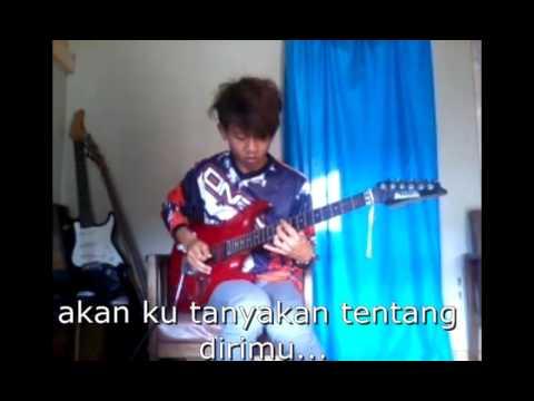 SEANDAINYA BERTEMU TUHAN-Versi gitar by Eky