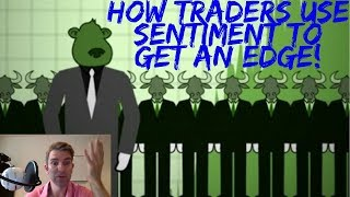 The Contrarian Trading Approach - using Sentiment Analysis to Bet Against the Masses 🐑🐑