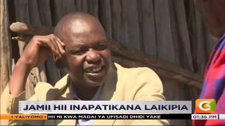 Chemchemi ya Yaaku: Jamii ya Yakunte inayotoweka nchini #SemaNaCitizen