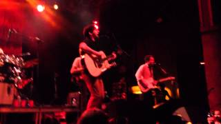 Conor Oberst - Time Forgot