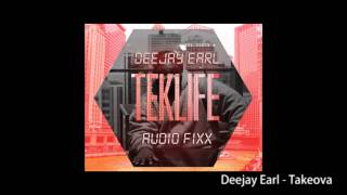Deejay Earl - Takeova