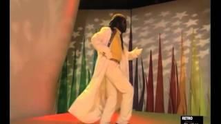 Tangara Speed Ghôda - Tourmente Politiki (Live) Afrique Etoile Plus
