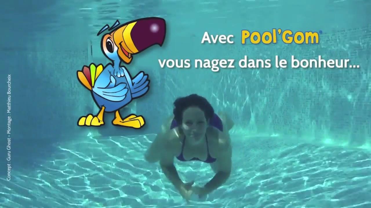 Pr sentation du pool 39 gom par cash piscines youtube for Cash piscine web