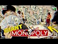 Gambar cover GIANT Monopoly with Real Money! #Part2