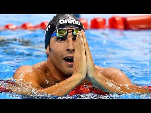 """Rio 2016, Audisio: """"Il bronzo di Detti nel giorno dei record strepitosi nel nuoto"""""""